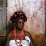 Kings, Chiefs and Women of Power, Nigeria, photographs by Phyllis Galembo